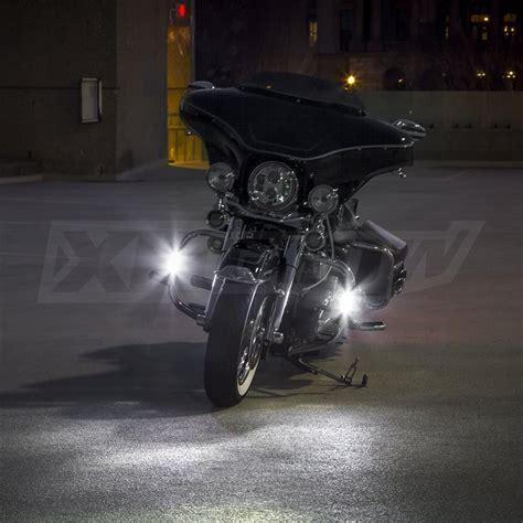 led light bar for highway driving chrome motorcycle highway bar switchback driving lights