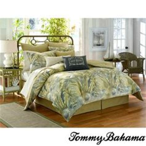tommy bahama bonny cove 4 piece comforter set croscill fiji king size 4 piece comforter set by croscill