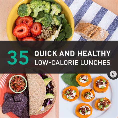 Detox School Lunches by 35 And Healthy Low Calorie Lunches Low Calorie