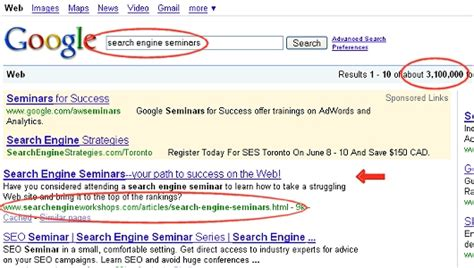Search Engine Optimization Articles 1 by Image Gallery Seo Exles