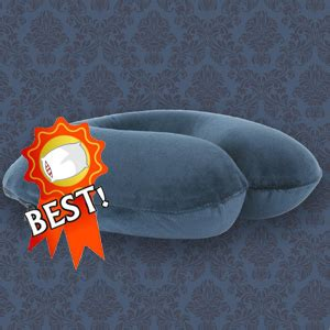 Dread Pillow Review by Soak And Sleep Memory Foam Travel Pillow Review Pillow Reviews Pillow Advisor