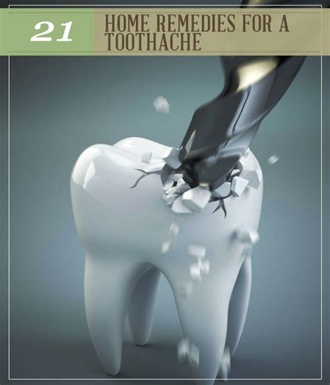 21 home remedies for a toothache home and remedies
