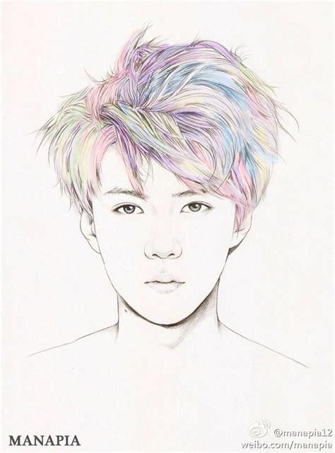 doodle draw siamzone exo fanart สวยๆๆ บ นเท งเอเช ย 3694351