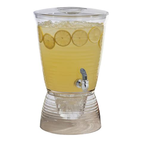 drink dispenser 5 best beverage dispenser with spigot cool your outdoor