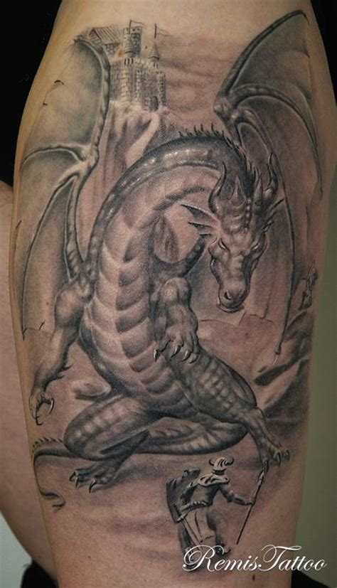 tattoo dragon fantasy remistattoo com gallery tattoo gallery fantasy