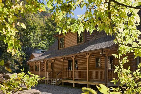 d log home bellewood log homes timber frame and log