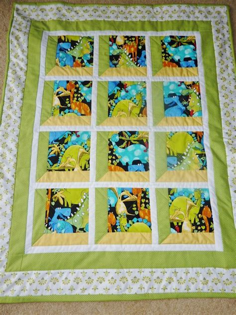 Dinosaur Quilt Patterns For Free by 17 Best Images About Dinosaur Quilts On