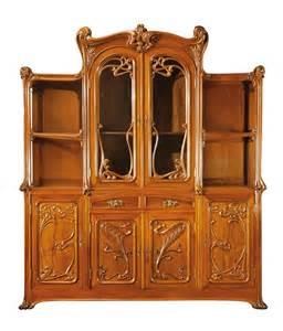 Eugene gaillard 1862 1932 craft art nouveau wooden things art