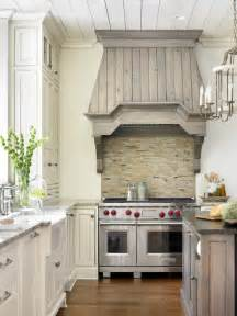 Kitchen Ventilation Ideas by Bhg Style Spotters