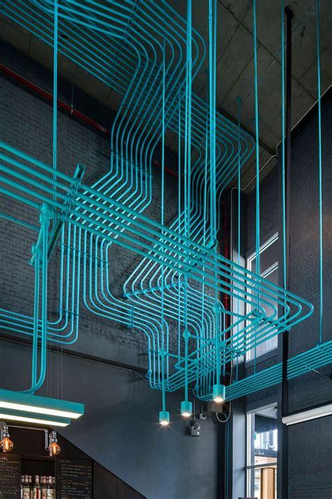 best 25 conduit lighting ideas on pinterest conduit box best 25 co working ideas on pinterest l 226 mpada de