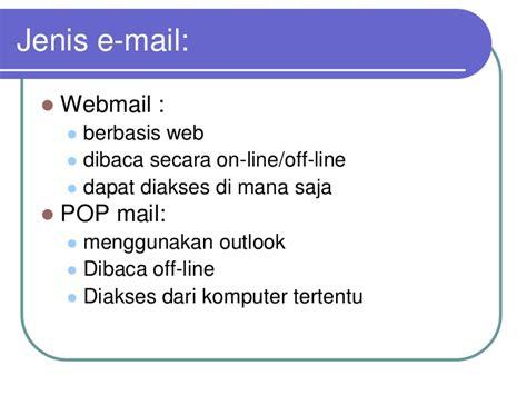 membuat email plasa tik membuat email lengkap