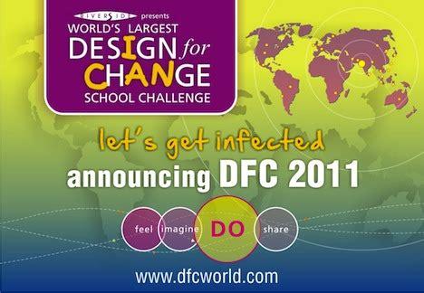 design form change design for change