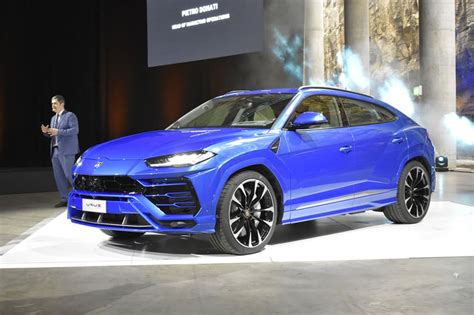 lamborghini urus blue from the miura to the urus lambo has come a long way from