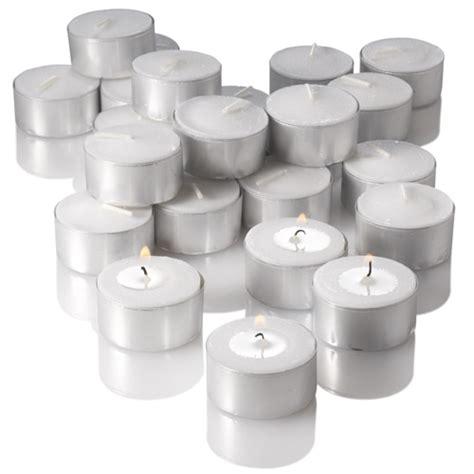 7 hour tea light candles bulk 7 hr burn tealight candles extended burn 7 hour