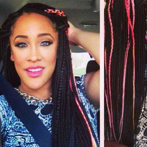 grey booty braids natalie nunn box braids