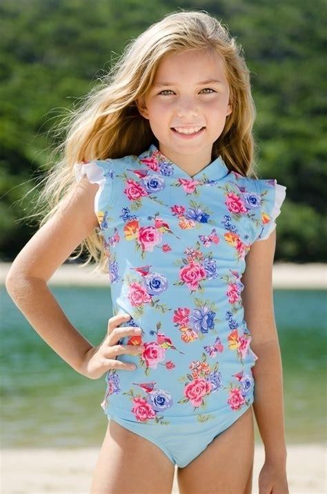 micro teens girls sun shirt bikini set