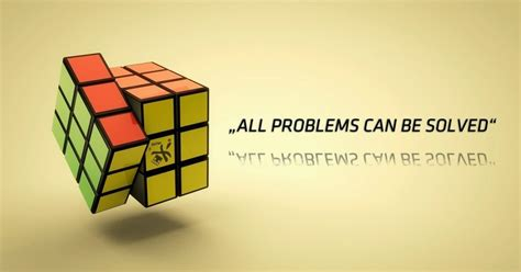 8 problems that can be easily solved by machine learning d4december the rubik s cube