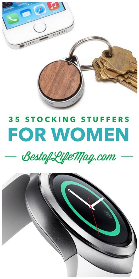 stocking stuffers for women 35 stocking stuffers for women the best of life