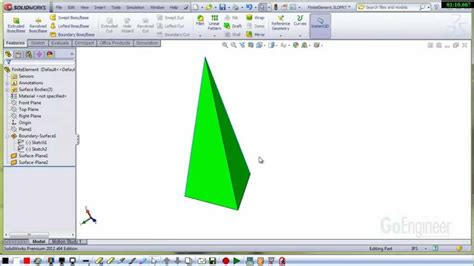 solidworks tutorial how to animate a 6 dof degrees of solidworks simulation aspect ratio youtube
