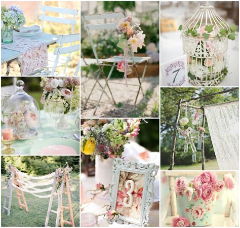 country style wedding decorations shabby chic inspiration bajan wed