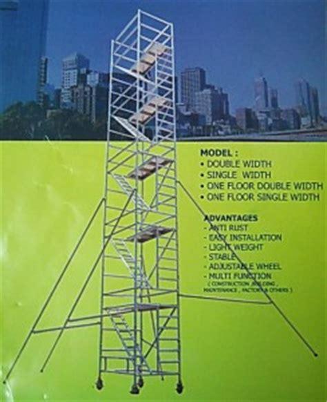 Catok Pipa No 4 Nankai scaffolding123 scaffolding steger stager perancah