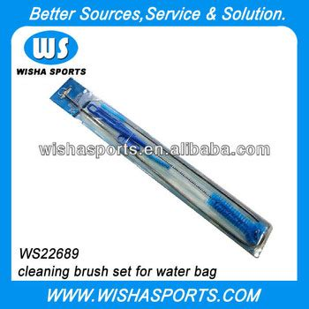 cleaning a hydration bladder hydration bladder cing cleaning kit brush buy