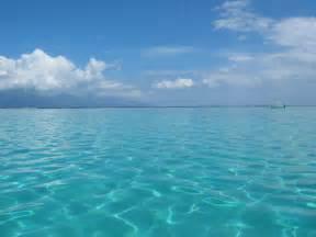 Bathtub Reef Beach Ocean Water Which Is Pure To Make Ablution Learn Islam