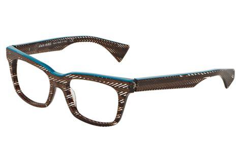 alain mikli a03021 eyeglasses by alain mikli free shipping