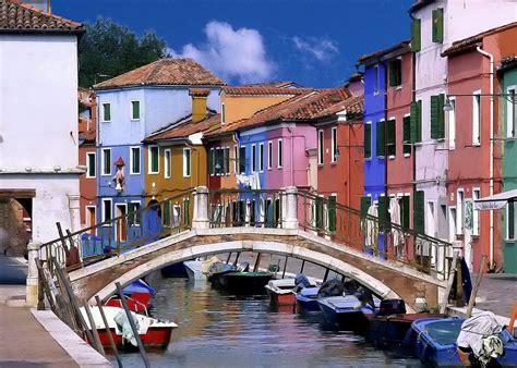 casas en italia venecia canal puente 183 foto gratis en pixabay