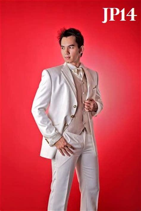 Jaket Jas Blazer Pria Modern Biru inggris anak laki laki gadis bunga gaun kotak kotak jas