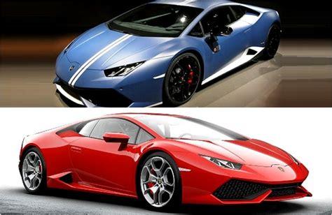 Lamborghini Huracan Price Usa Lamborghini Huracan Avio Vs Lamborghini Huracan Price