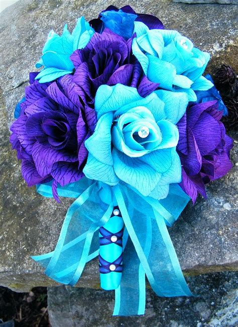 purple and turquoise wedding best 25 purple turquoise weddings ideas on peacock wedding colors peacock wedding