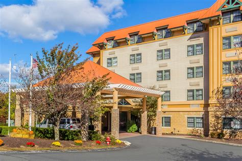 Where Is The Nearest Comfort Inn by Comfort Suites Near Casinos Norwich Connecticut Ct