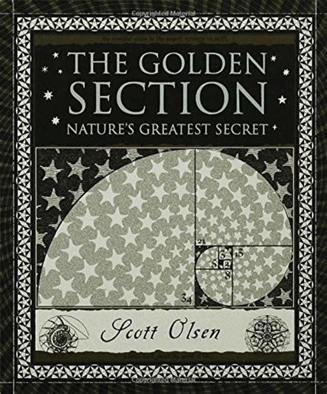 golden section nature fibonacci sequence