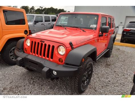 Rock Lobster Jeep Rock Lobster 2013 Jeep Wrangler Unlimited Moab Edition