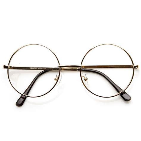 best 25 circle glasses ideas on vintage