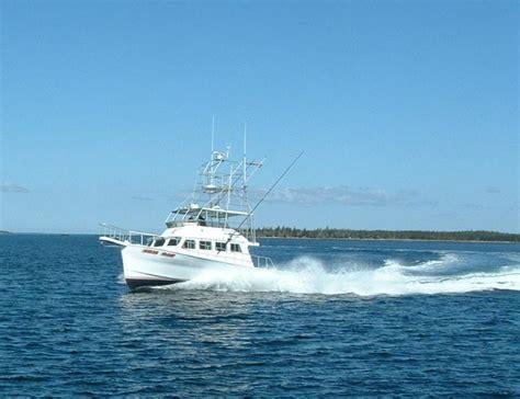 what kind of boat is the hot tuna dixon s marine blog 2014