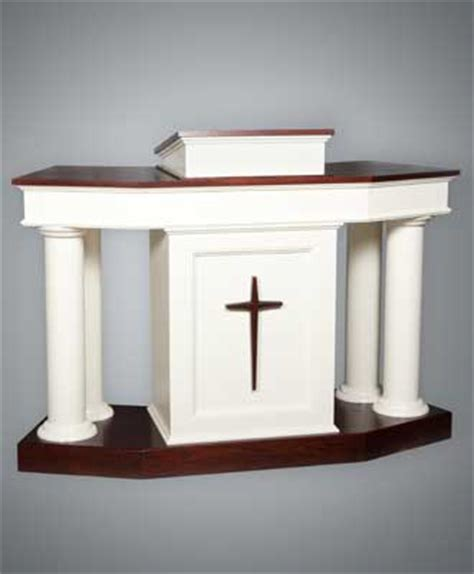 pulpits for church