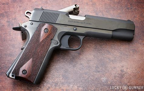 best quality 1911 for the price how to grip a handgun tips to find a proper grip