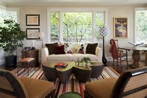 Eclectic living room by tommy chambers interiors inc