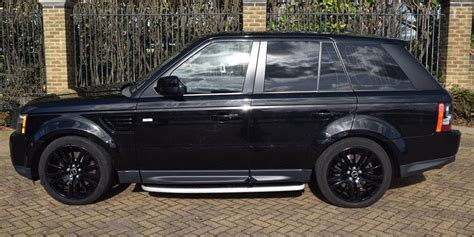 hire range rover sport for weekend range rover sport sdv6 hire