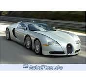 Bugatti Veyron Bild  Auto Pixx