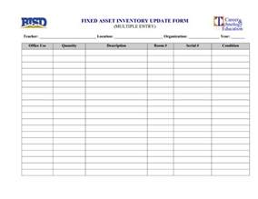 asset inventory template customizable asset inventory template sles vlashed