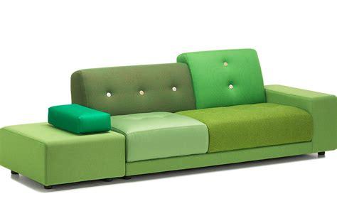 hella jongerius sofa polder sofa hivemodern