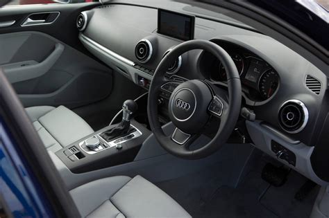 Audi A3 Interior 2014 by 2014 Audi A3 Sedan Tfsi Ambition Interior Forcegt