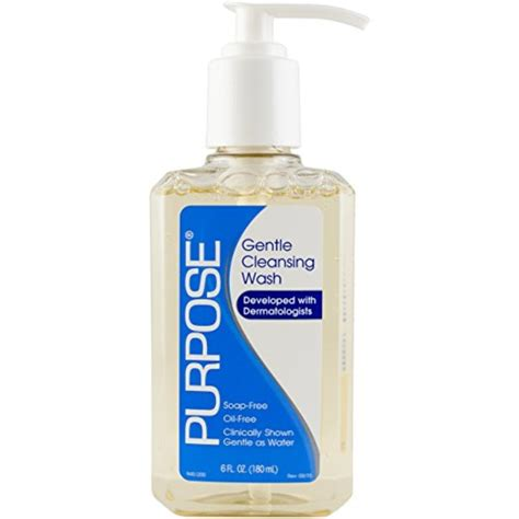 Purpose Of Detox by Purpose Gentle Cleansing Wash Rank Style