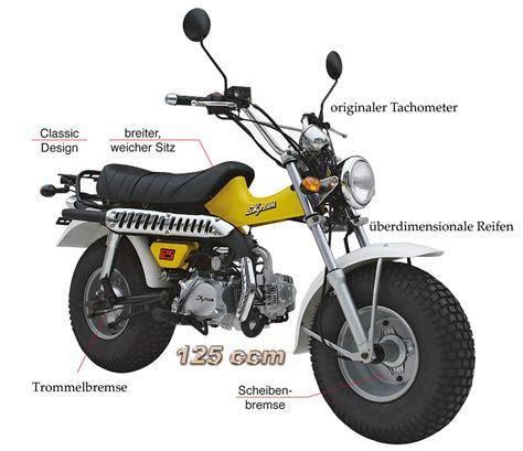 Skyteam Motorrad by Gebrauchte Skyteam T Rex Motorr 228 Der Kaufen