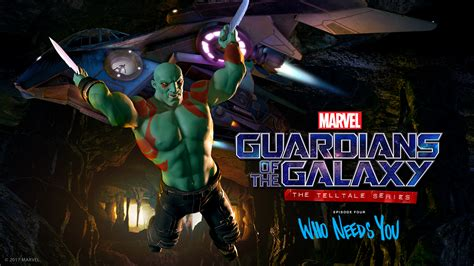 marvels guardians of the marvel s guardians of the galaxy the telltale series on steam