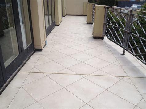 per impermeabilizzare il terrazzo impermeabilizzare il balcone