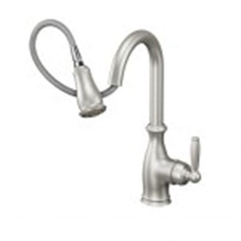 Best Kitchen Faucets 2014 Moen 7185csl Review Bestkitchenfaucetshub